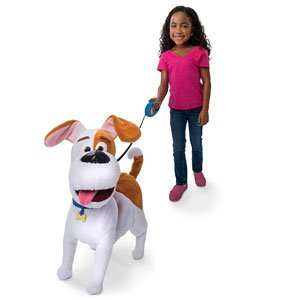 Best Friend Max for 5 year old teen