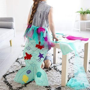 Disney's The Little Mermaid gift for 5 years old teen