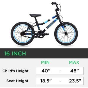 Admirable Best 16 Inch Bike For Kids Ive Listed Affordable Bicycles Ncnpc Chair Design For Home Ncnpcorg