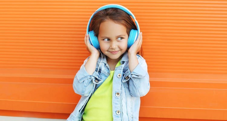 kids headphone facts