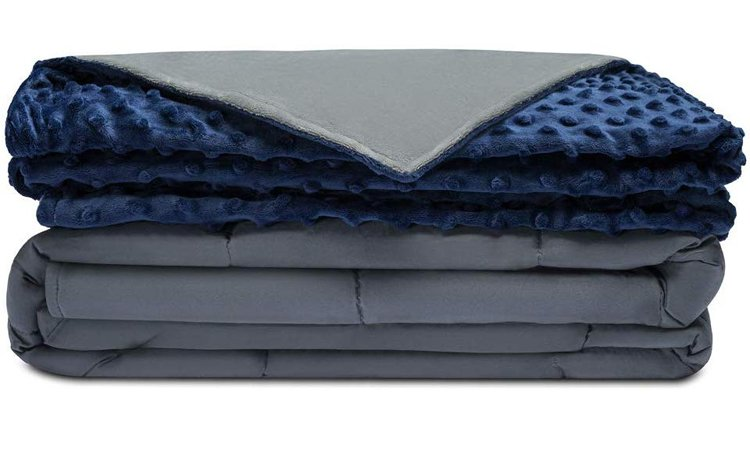 Best Weighted Blanket 2020.Best Weighted Blanket For Adults A Guide That Worth Your