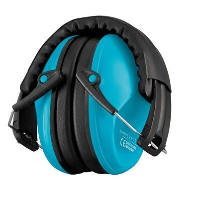 Vanderfields Earmuffs for Kids, Toddlers and children