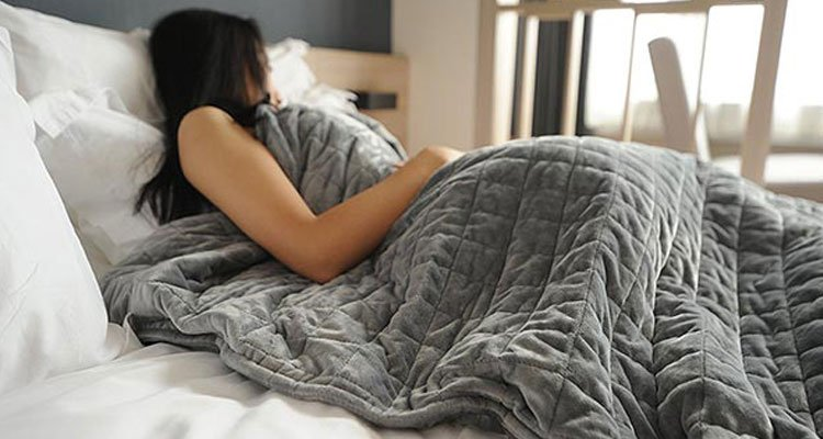 adults weighted blanket buying guide
