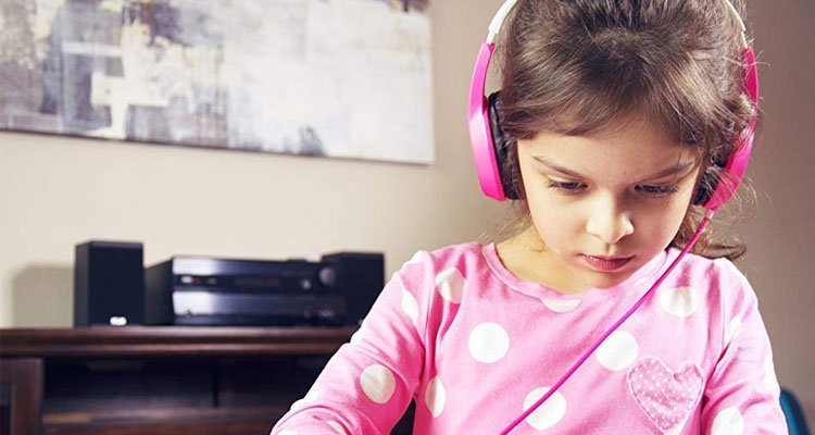 Best Noise Cancelling Headphones for Kids/Babies