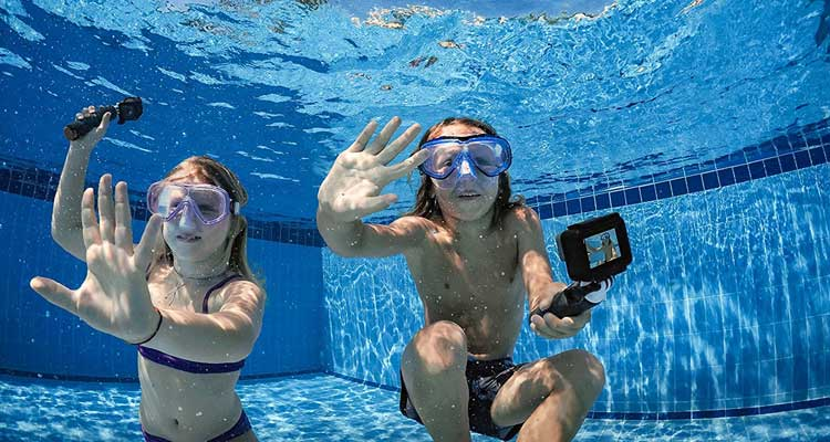 kids action camera buying guide