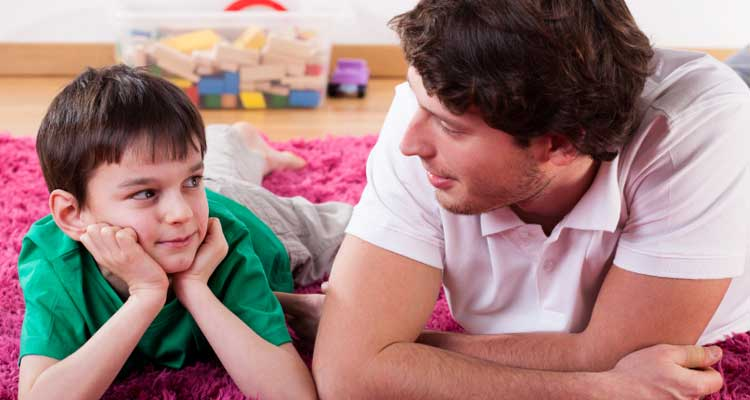 Difficulties of Raising a Child with a Mental Illness