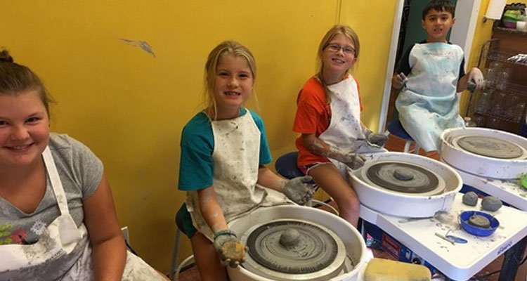 pottery wheel for kids buying guide