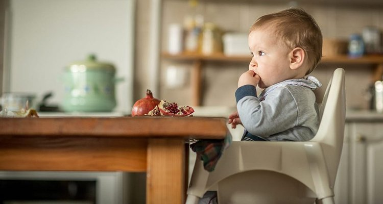 Best Toddler Booster Seat for Eating at Table