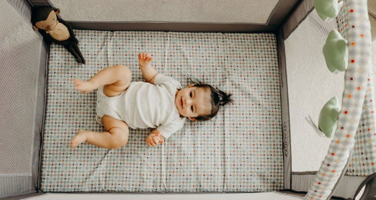 best pack n play mattress for graco playards