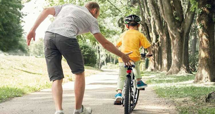 cycling safety gears for kids