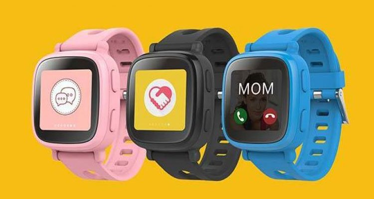 best smartwatch for 10 year old
