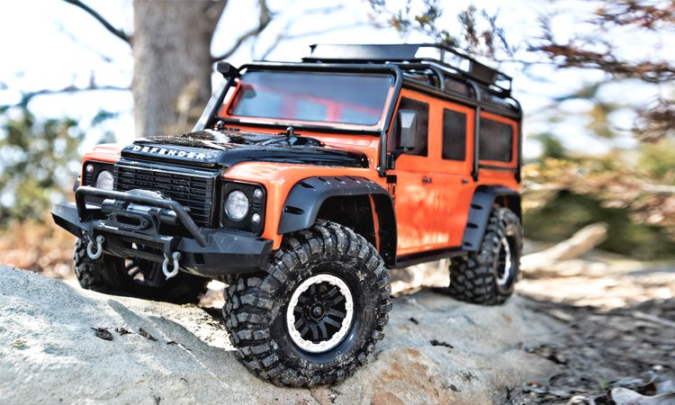 Best Remote Control Cars for Adults