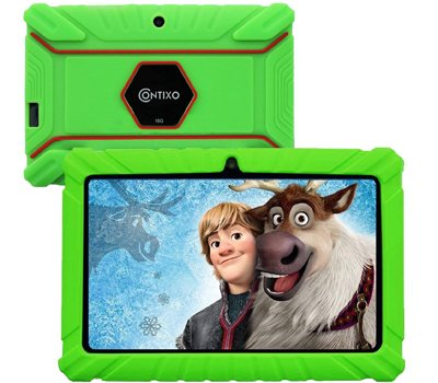 Contixo V8-2 7 inch Kids Tablets - Tablet for Kids with Parental Control