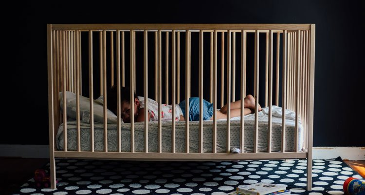 What to do when your toddler keeps Climbing Out of the Crib